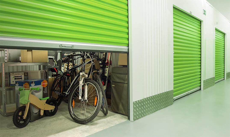 Pronájem Varia nám usnadňuje začátek podnikání, říkají majitelky Perfect Storage