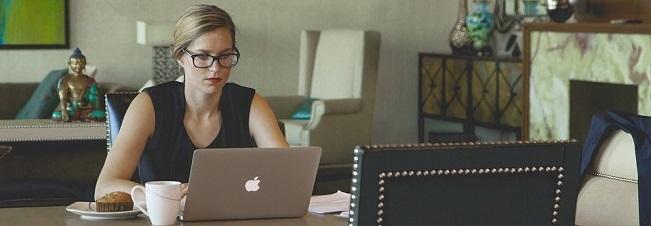 Seznamte se: 5 novinek v práci z domova podle novely zákoníku práce
